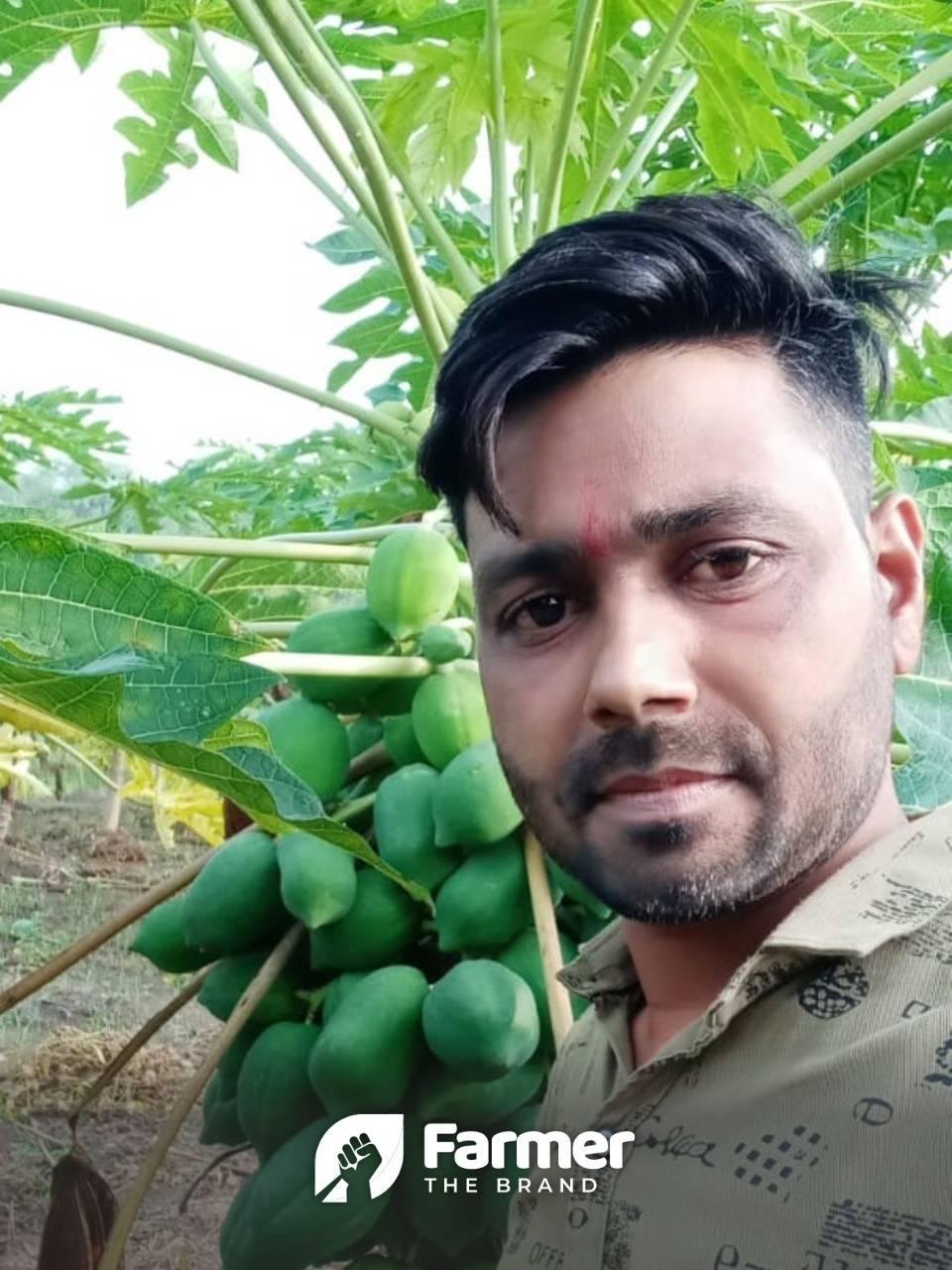 Arjun Singh Gurjar