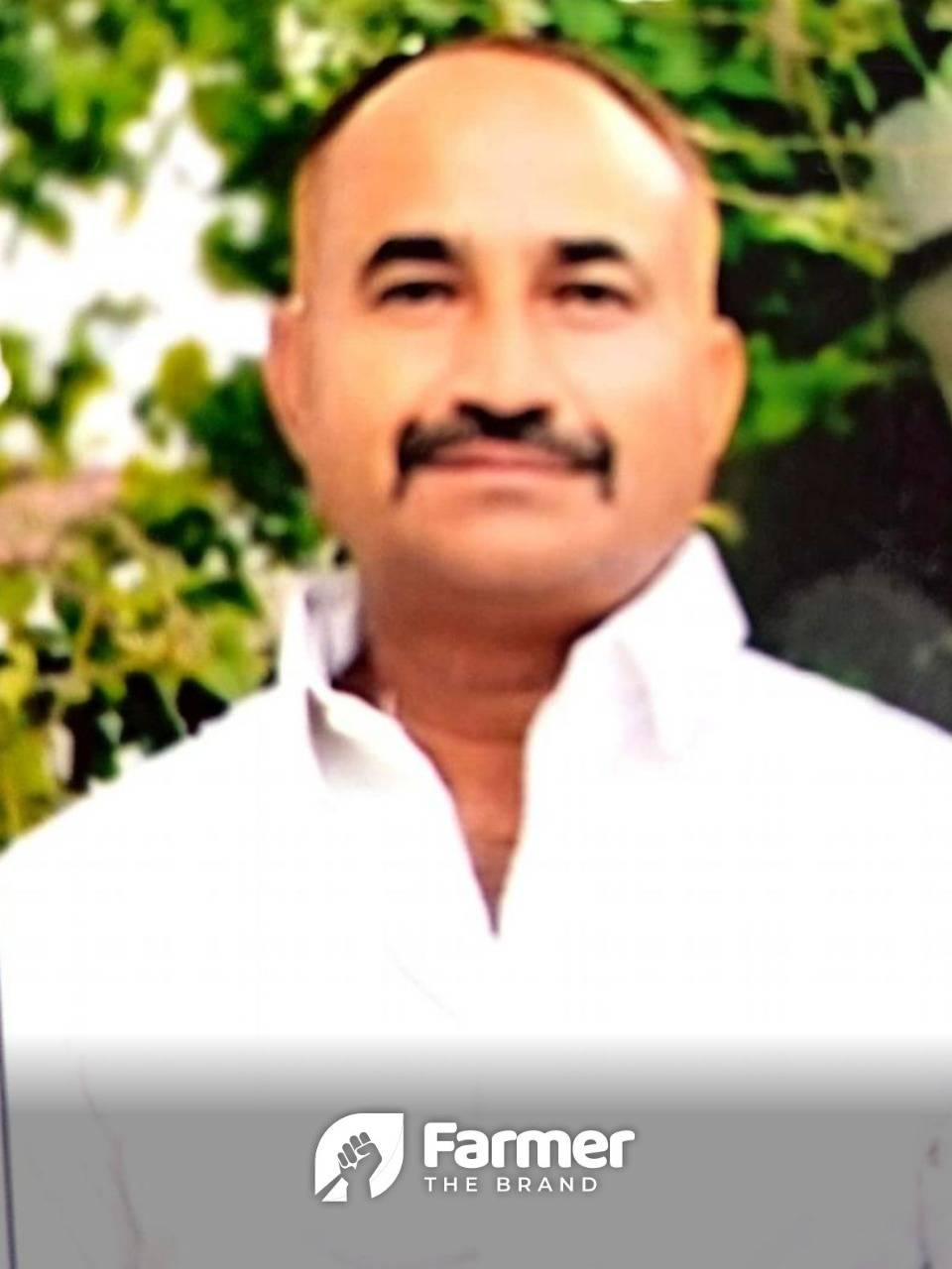 Bhanwar Singh Shekhawat