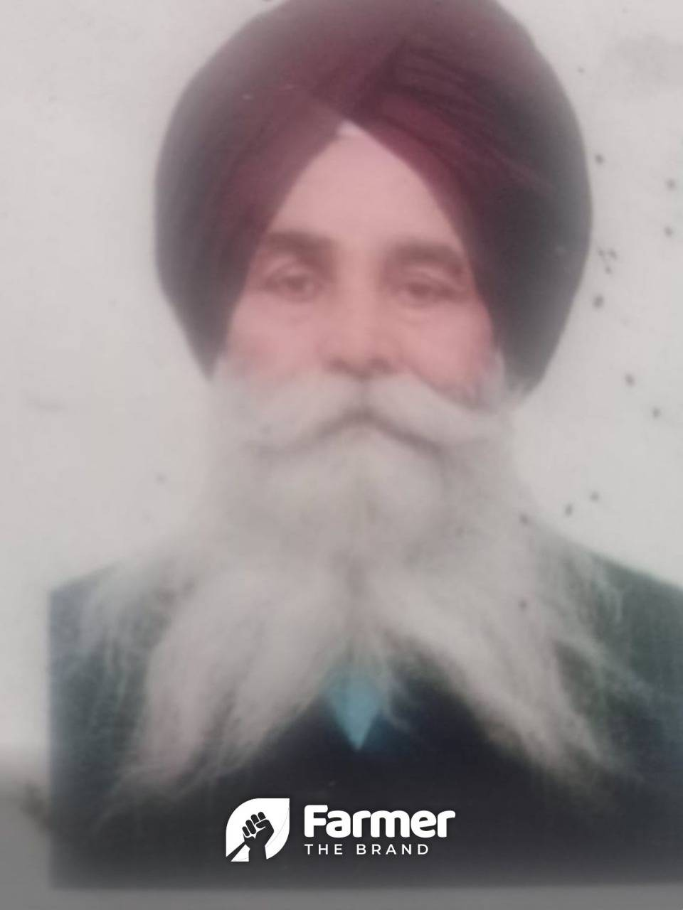 Sandhu Singh