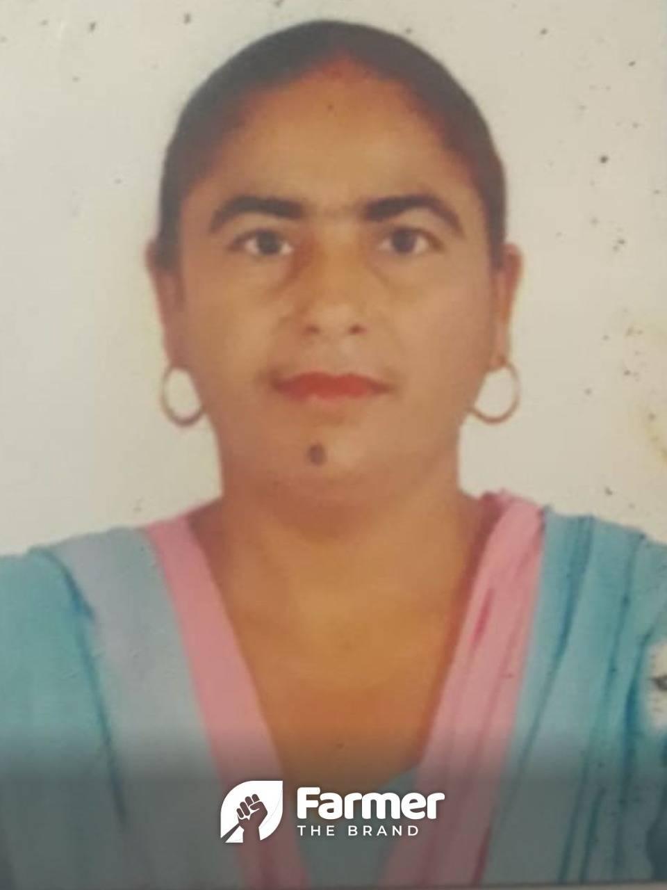 Charanjit Kaur