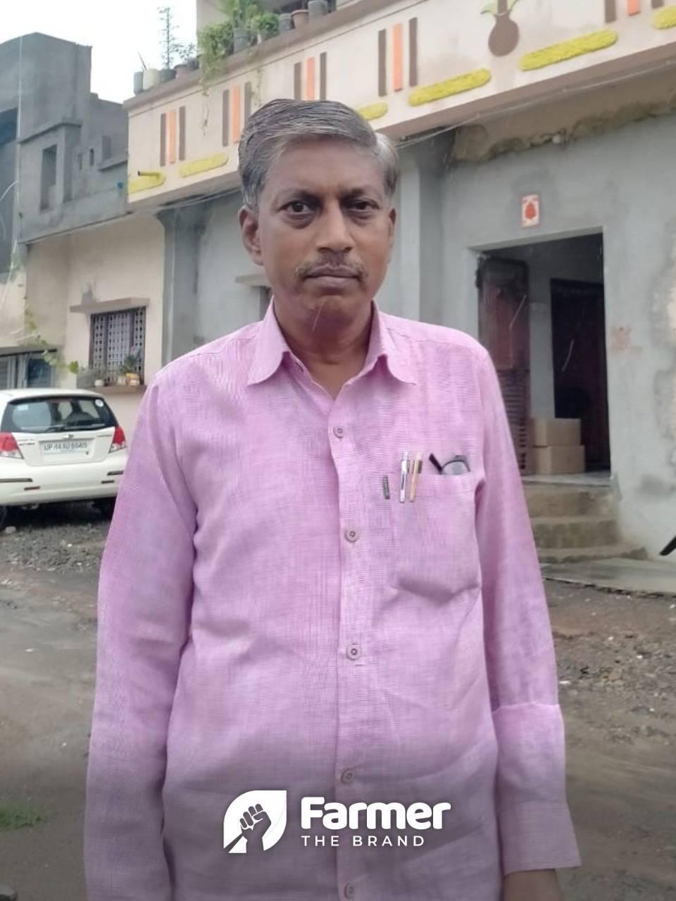 Raj Alok Prasad