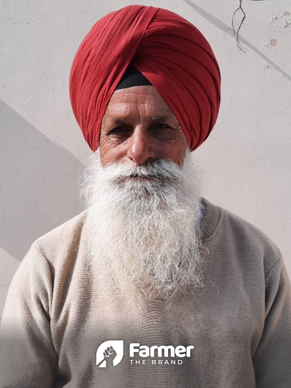 Ajit Singh Aujla