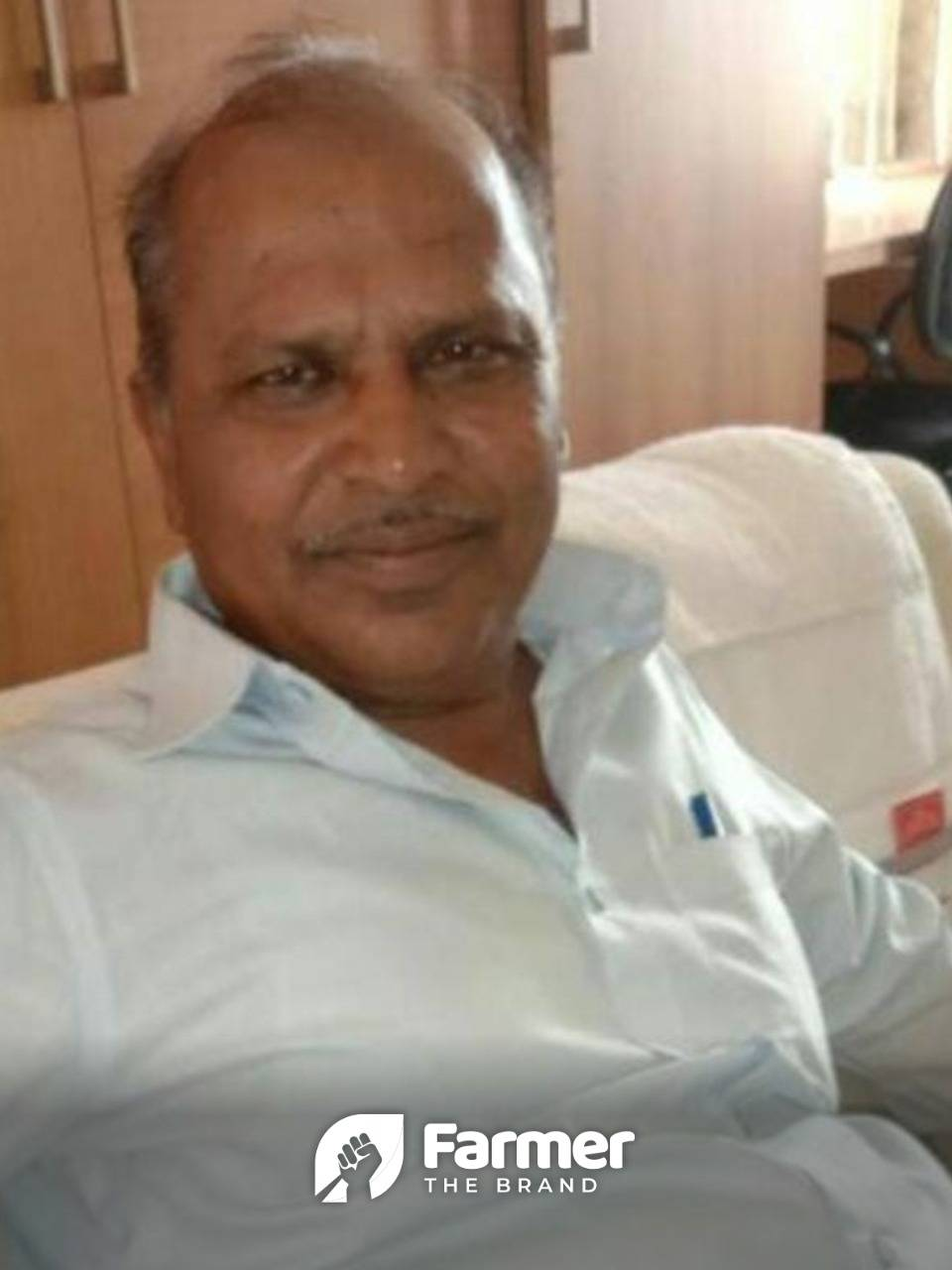 Adhikrao Manohar Bhoite