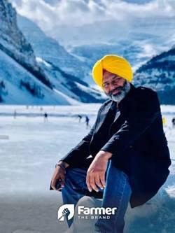 Davinder Singh Mushkabad