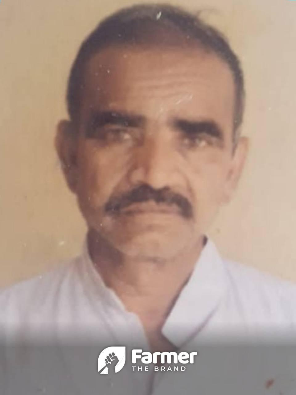 Shankarlal Ji Patidar