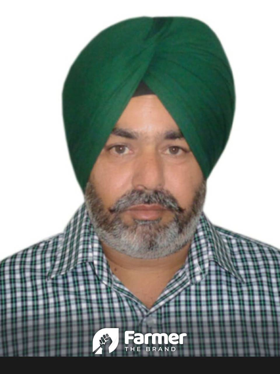 Gurpreet Singh Shergill