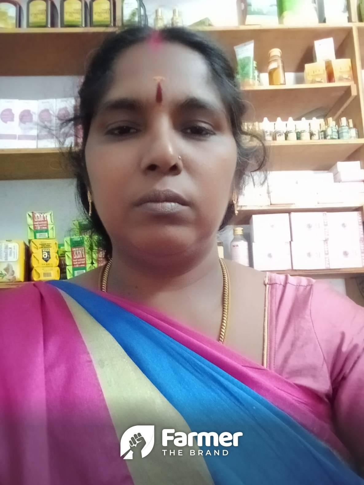Manjula. R