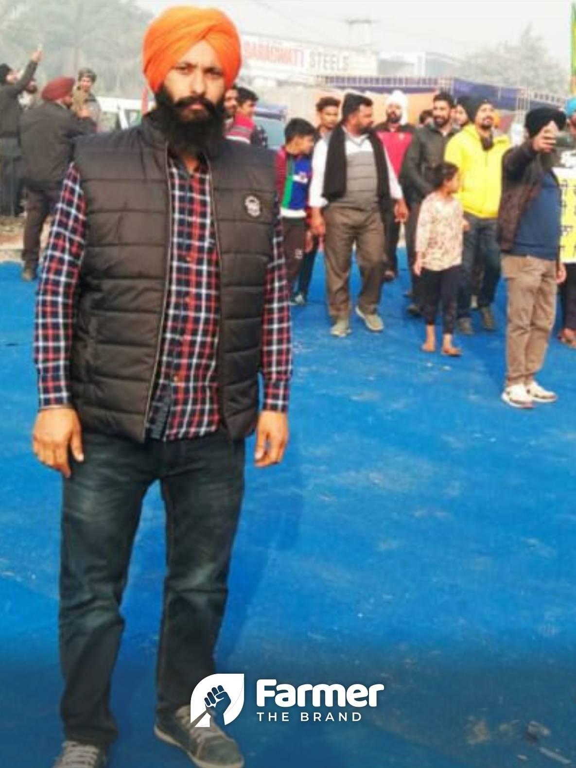 Harpeet Singh