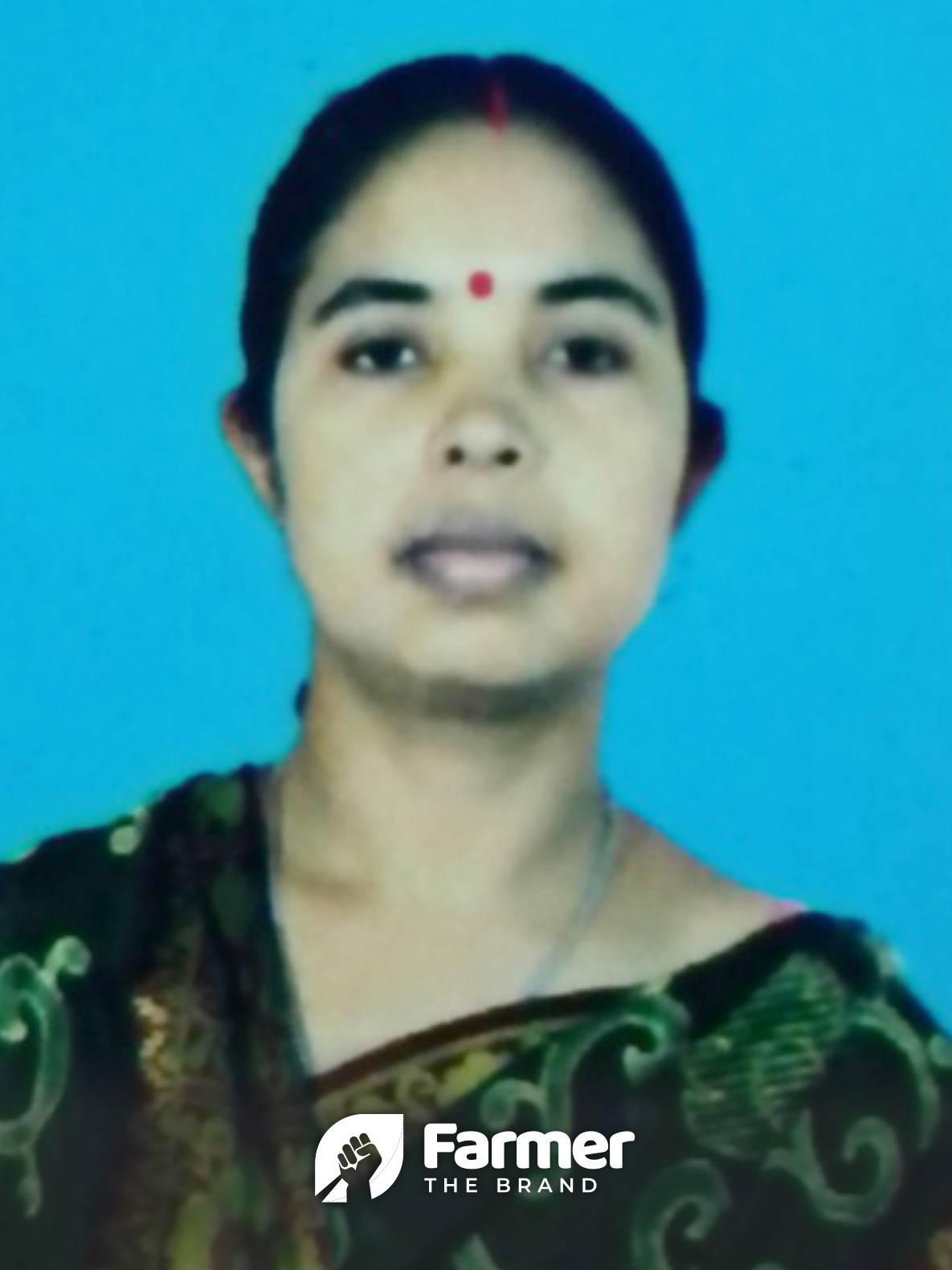 Chandana Ghosh