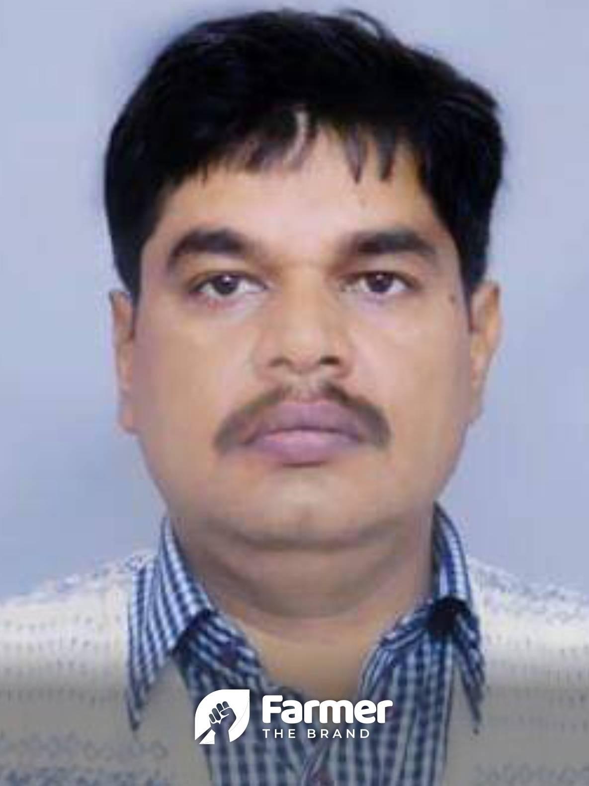 Nripendra Singh
