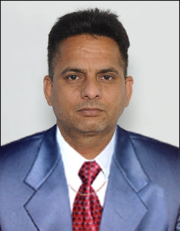 Narpinder Singh Dhaliwal