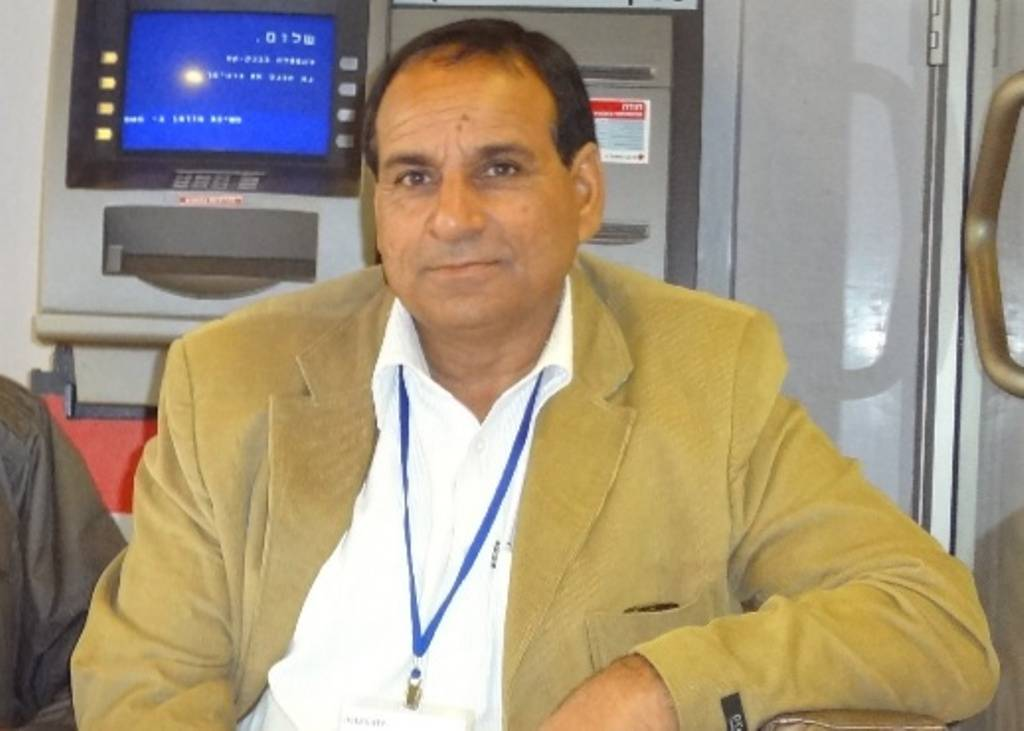 Motaram Sharma