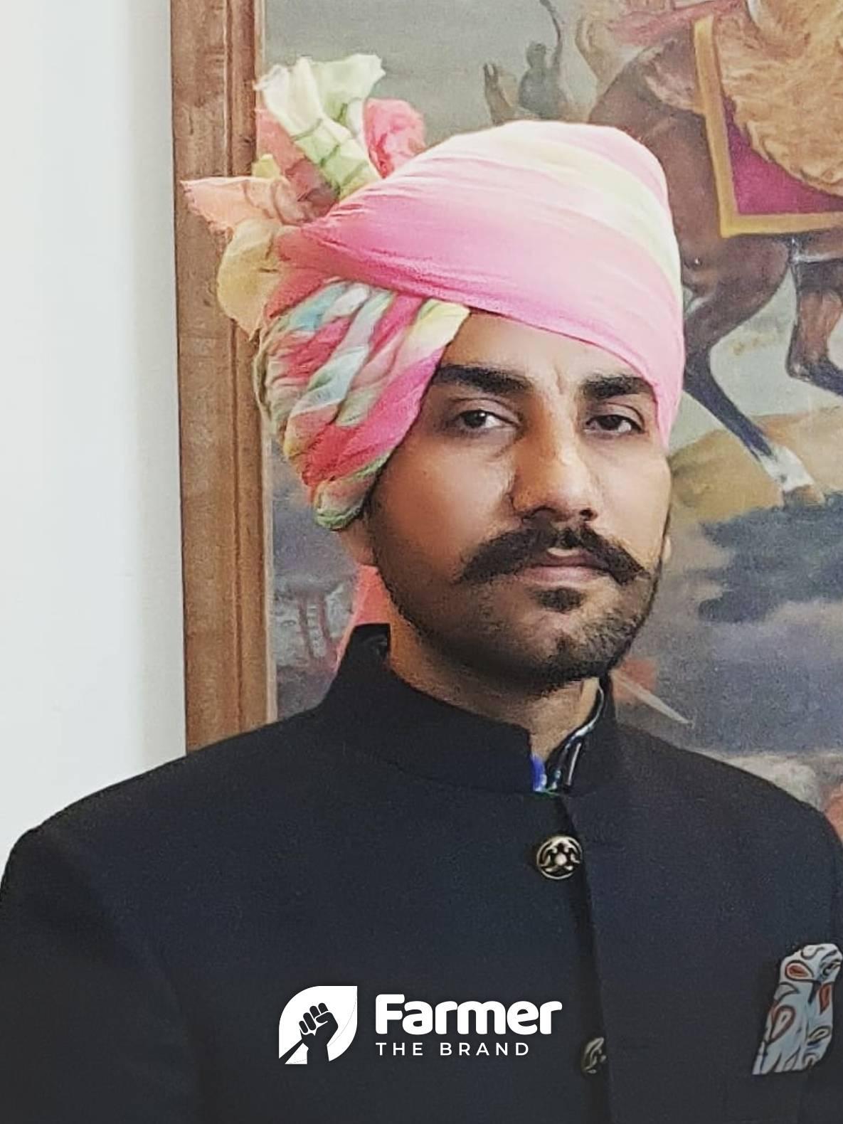 Maanveer Singh