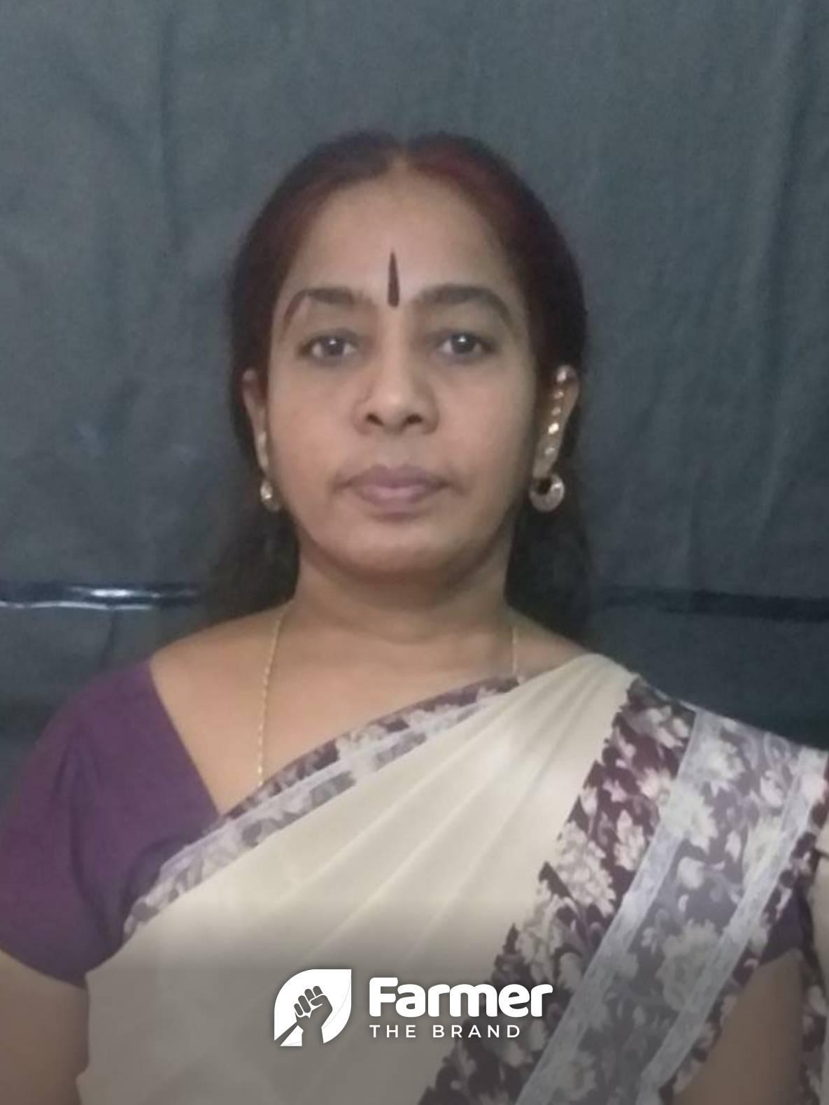 R. Uthaya Bharathi