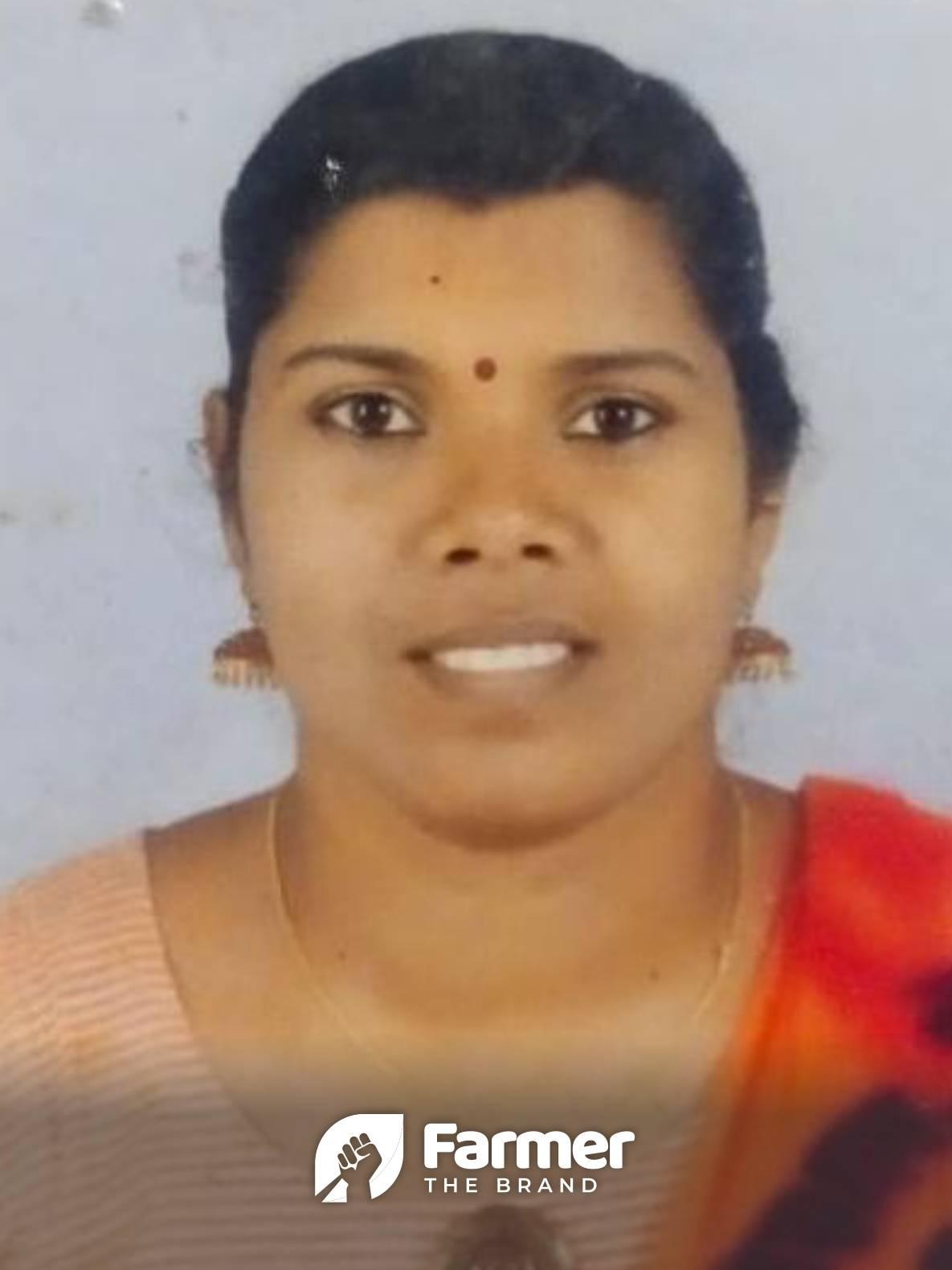 Aswathi Hari
