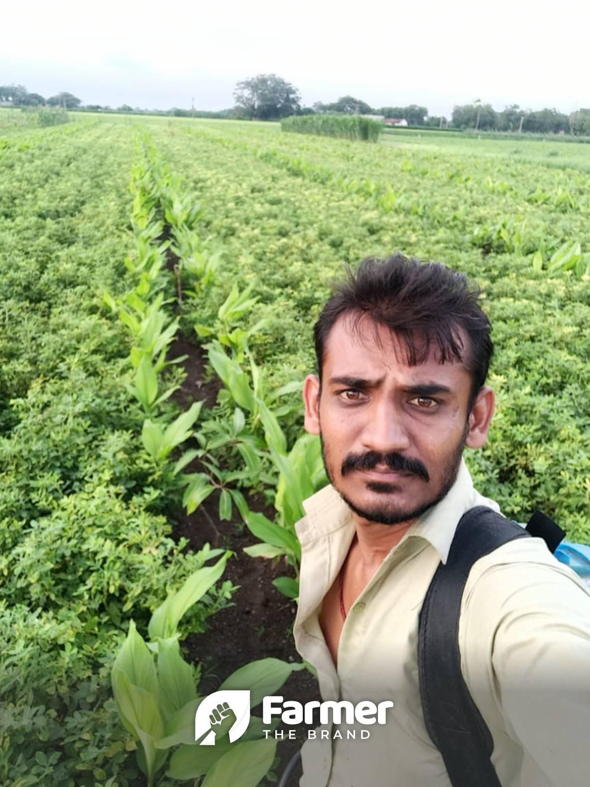 Laljibhai Tadhani